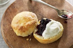 Jalna Recipe Greek Yoghurt Scones
